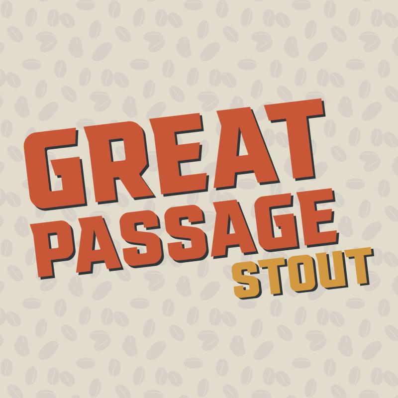 Great Passage Stout