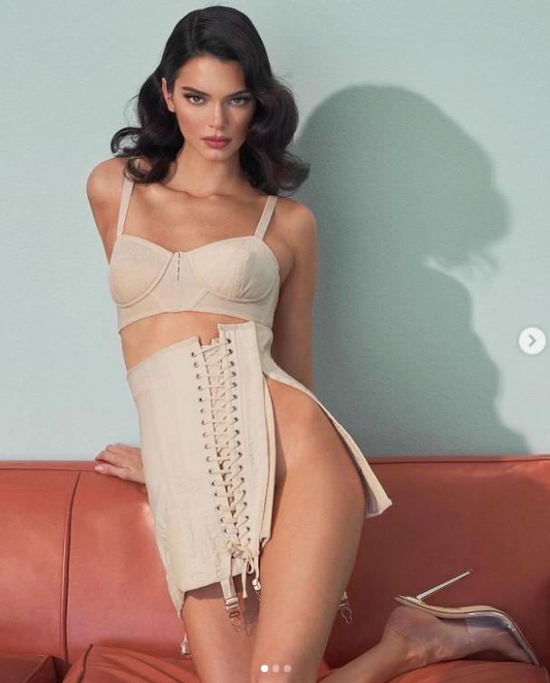 Rosalía al desnudo