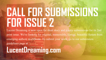 Call for Short Story, Poetry and Artwork Submissions for