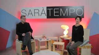 Blaz Vurnik e Sara Zanatta