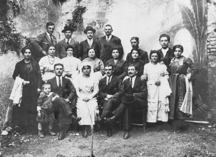 Archivio Comunale di Casperia