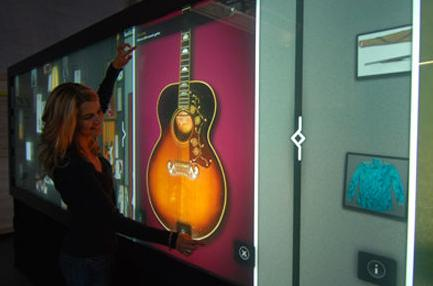 Hard Rock Cafe Multi-Touch_1255527873319