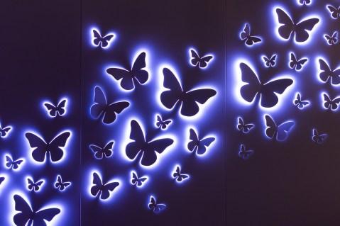 Philips Luminous Patterns - 3D Graphics - 03