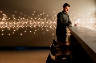 Philips Luminous Patterns - Round Sparkle - 10