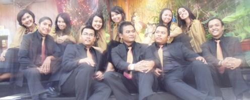 Lucerna Choir