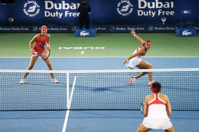 Cambian criterios de apoyo a tenistas