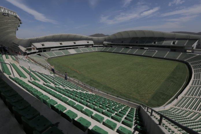 Confirman creación de Mazatlán FC