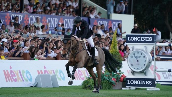 Cancelan edición 2020 del Tour de Equitación en México