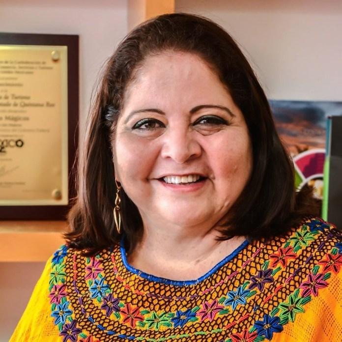 secretaria de Turismo de Quintana Roo