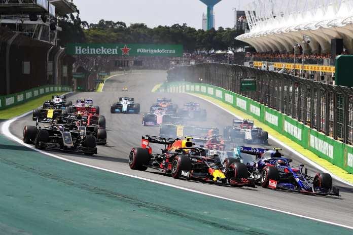 Irá Fórmula 1 sólo a países con garantías médicas