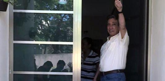 Impugna FGR prisión domiciliaria de Villanueva