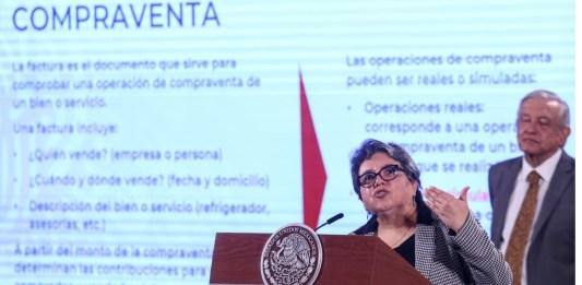 Acusa SAT fraude por 55 mmdp; llega caso a FGR