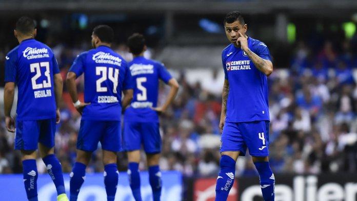 Ignora Cruz Azul contagios, jugará torneo amistoso