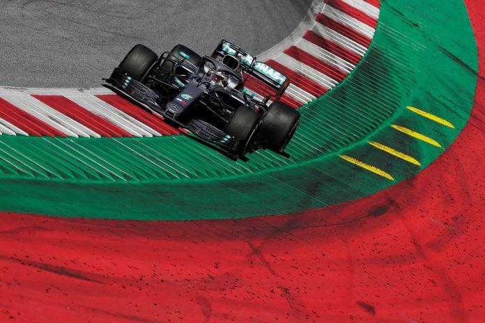 Tiene Fórmula 1 nuevo calendario