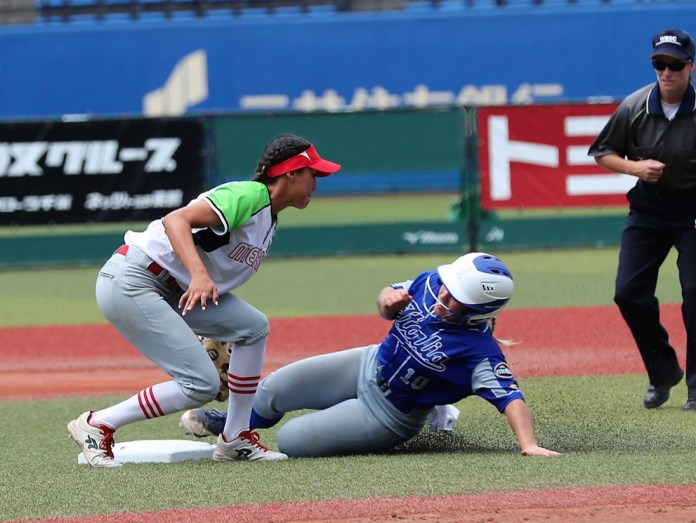 Será Tijuana sede de Mundial Femenil de Beisbol