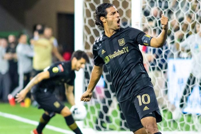 Tiene Vela trato especial en MLS