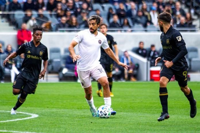 Volverá la MLS con nuevo formato