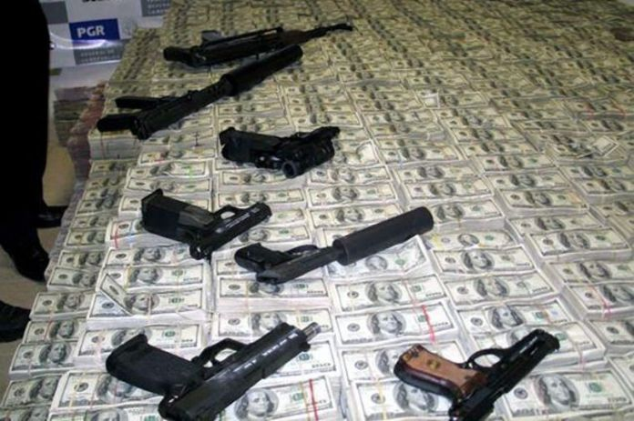 Temen fortalecimiento del crimen organizado