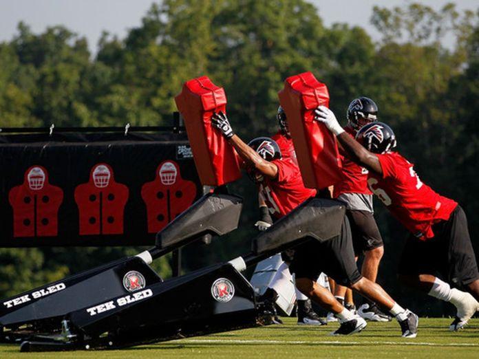 Confía NFL en abrir campamentos a tiempo