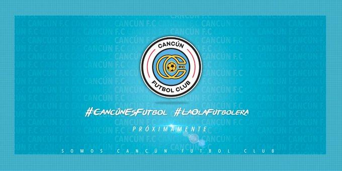 ALT_Surge Cancún F.C. para Liga de Expansión