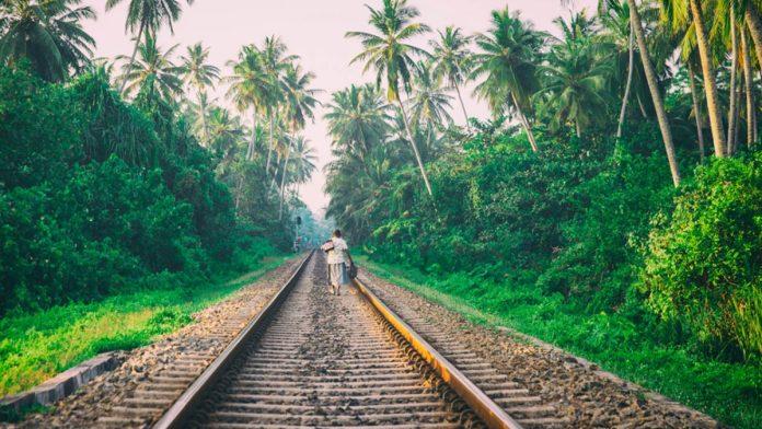 supervisión de Tren Maya