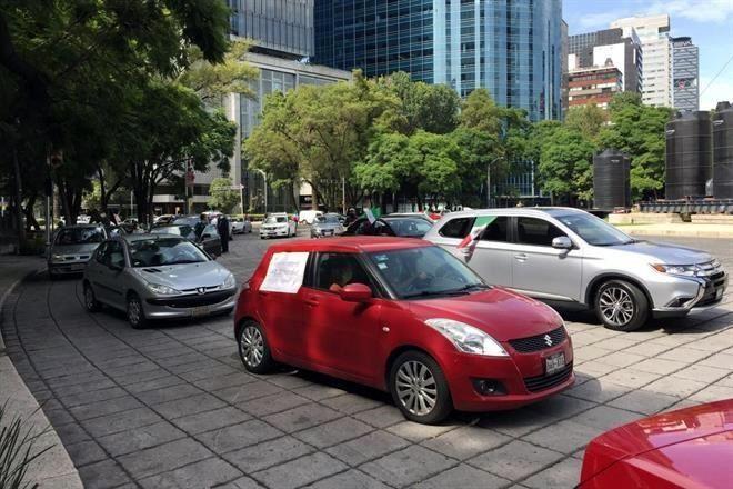 Arman nueva rodada contra AMLO en Cancún