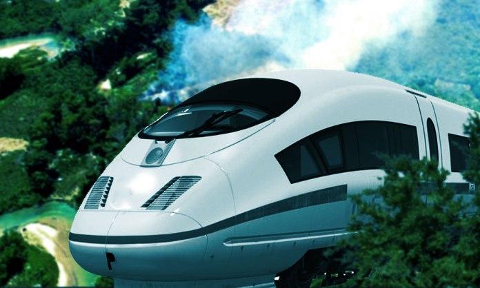 Alistan licitación pública internacional para trenes del Maya
