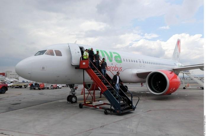 Aumenta Viva Aerobús sus vuelos a bajo costo