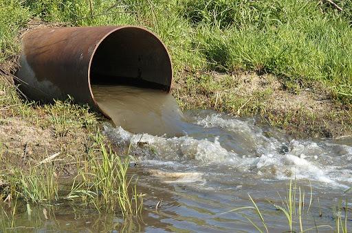 Cae 71 por ciento el gasto para protección ambiental