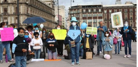 Celebra Diócesis Cancún-Chetumal revés al aborto en Suprema Corte