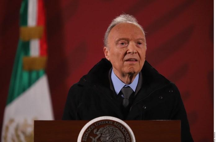 El Fiscal General de la República, Alejandro Gertz Manero, consideró que, en la mayoría de los casos, la Unidad de Inteligencia Financiera no presenta pruebas suficientes.