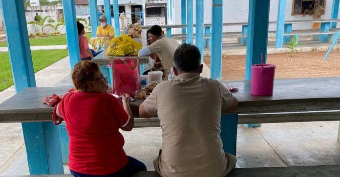 Prohíben otra vez visita familiar en Cereso de Chetumal