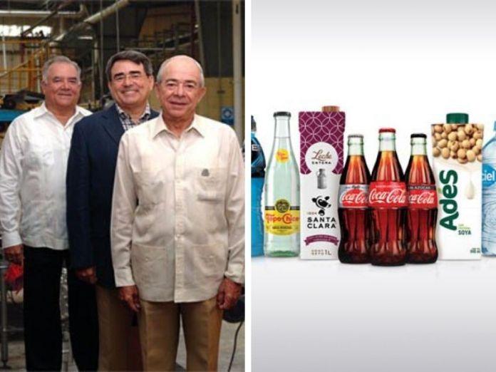 Derrota emporio refresquero prohibición de plástico