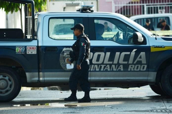 Hay avances en combate a delincuencia, afirma Alberto Capella