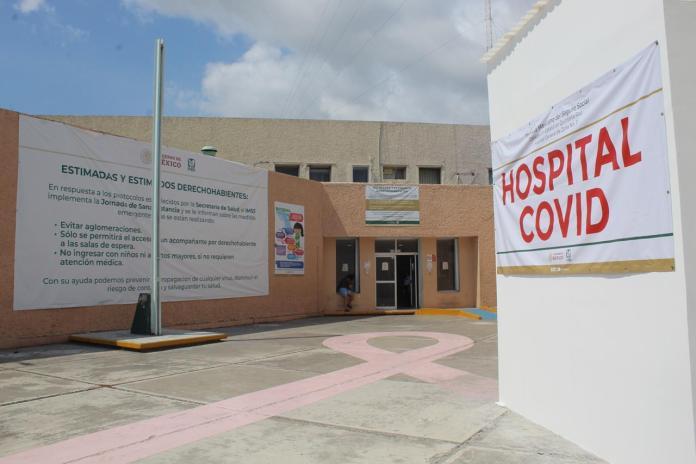 Más de 250 pacientes Covid-19 recuperados