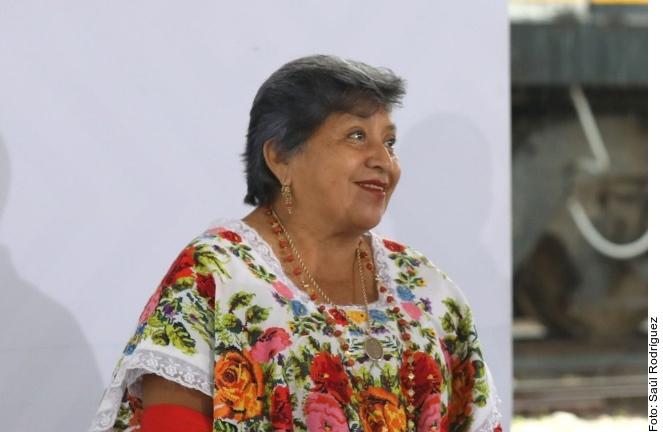 ALT_Murió Alcaldesa en Yucatán por coronavirus