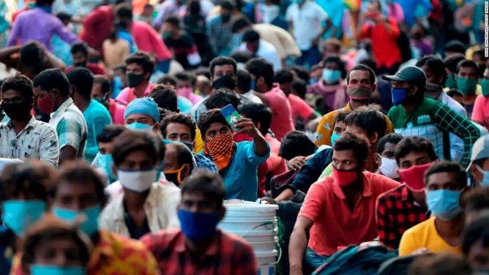India: dudas sobre cifras de muertes por Covid-19