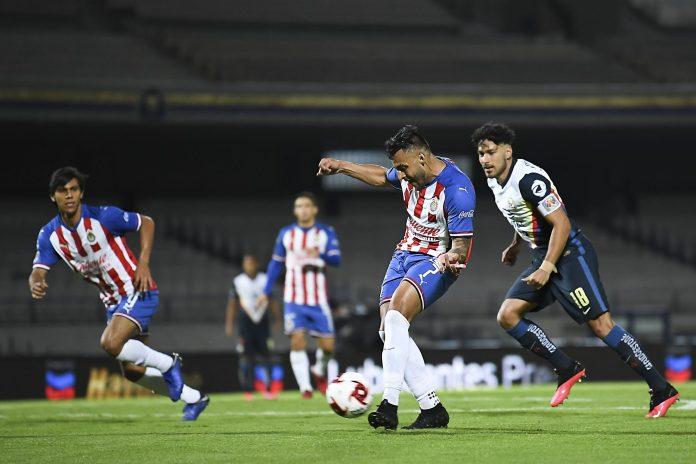 Resiste Liga MX a nueva normalidad