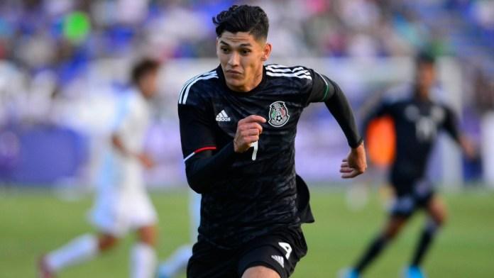 Es Arteaga cuarto mexicano en Liga Belga