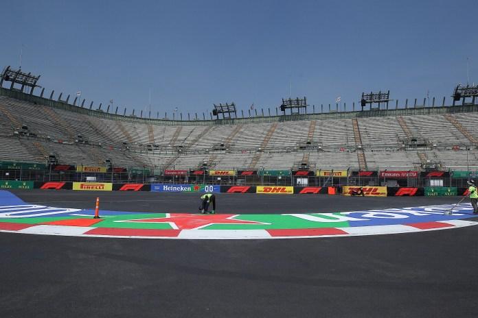 Frena hospital temporal al GP de México