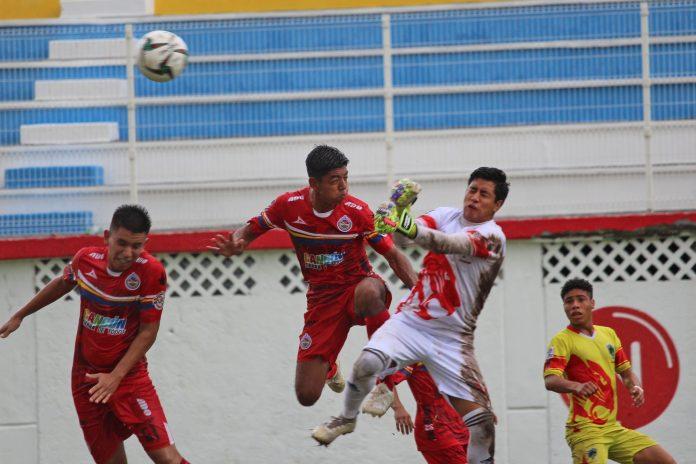 Contemplan cuatro equipos de Q. Roo en Tercera División