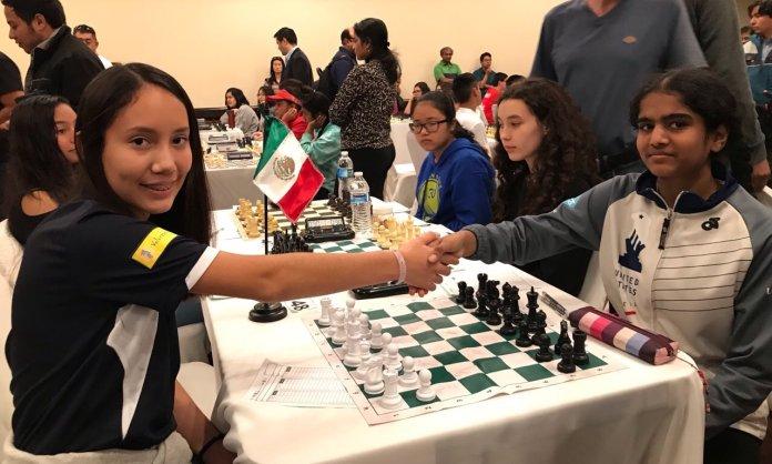 N3 Destacan cancunenses en torneo de ajedrez en línea