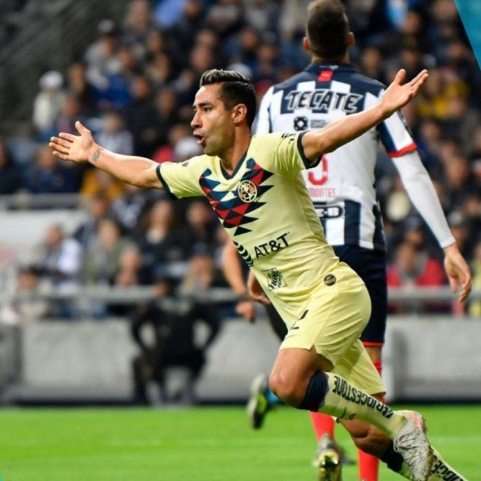 Luis Fuentes sin equipo en Liga MX