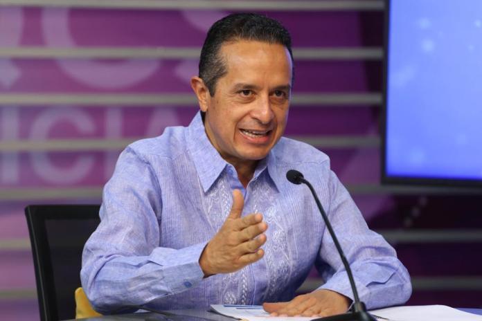 Irresponsables ponen al estado en punto crítico: Carlos Joaquín
