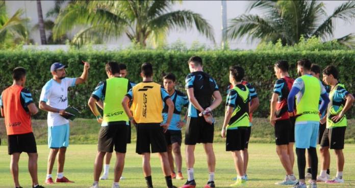 Pega Covid-19 a staff y jugadores de Cancún F.C.