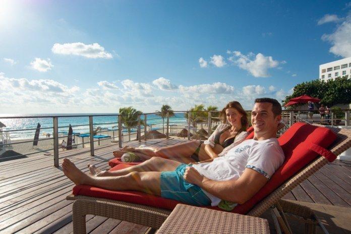 Destaca Sectur aumento de ocupación hotelera en Cancún