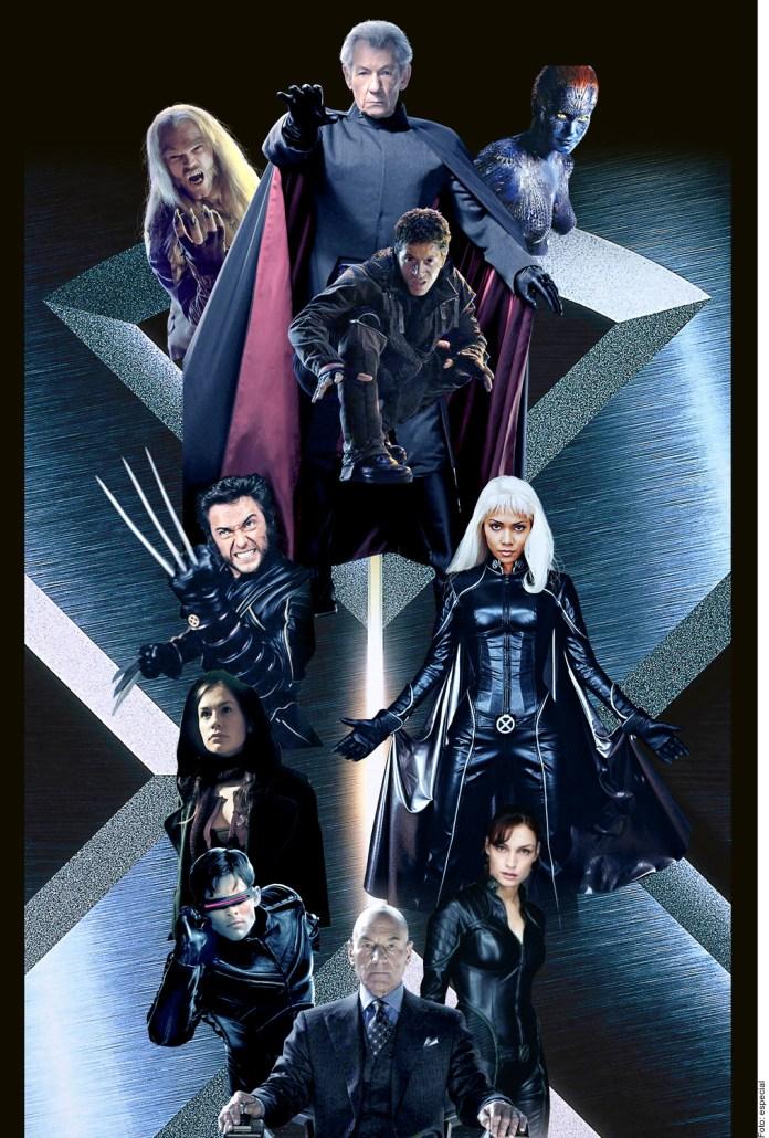 ALT_X-Men20 años de superhéroes inadaptados