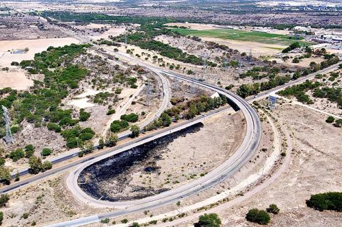 Ven favoritismo a RCO en licitación de libramiento carretero de Aguascalientes