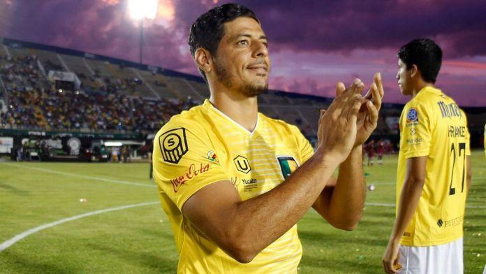 Alejandro Vela se retira del futbol profesional