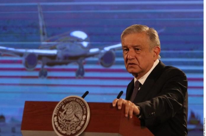 Analizan 2 ofertas por Avión Presidencial